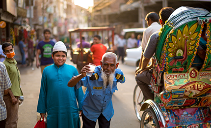 How Indio Networks are Helping Bangladesh grow with Public WiFi - Case Study