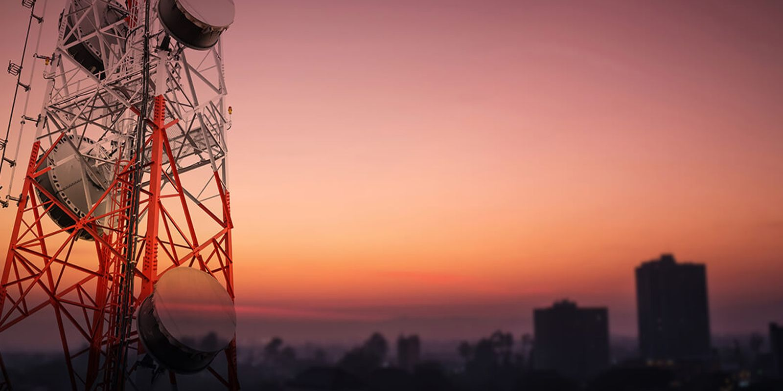 Indus Towers' Telecom wifi solution - Indio Networks